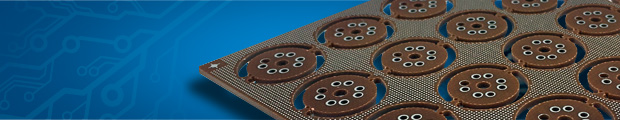 High-Tg Printed Circuit Boards (PCBs)