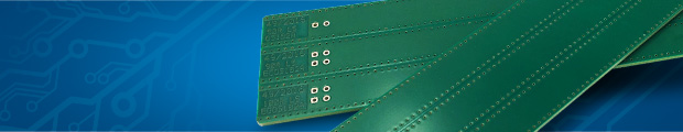 Impedance-controlled PCBs