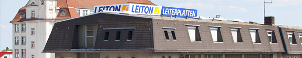 Terms and Conditions LeitOn GmbH