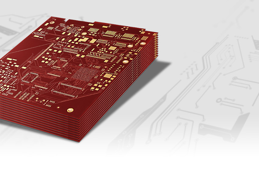 Order Printed Circuit Boards - PCBs - Online